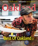 Bets of Oakland 2014